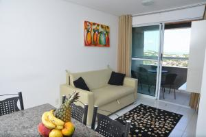 Two-Bedroom Apartment with Sea View (2402)