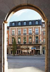 Photo of Theater Hotel Leuven Centrum