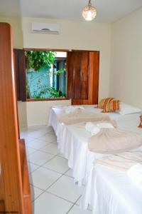 Pousada Jambo, Apartments  Trancoso - big - 6