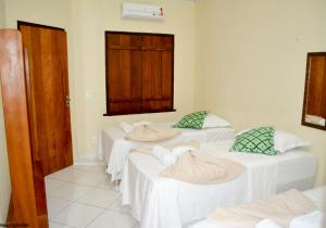 Pousada Jambo, Apartments  Trancoso - big - 11