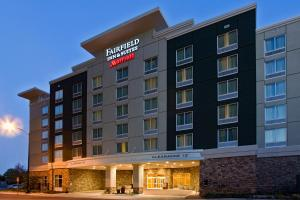 Photo of Fairfield Inn & Suites By Marriott San Antonio Downtown/Alamo Plaza