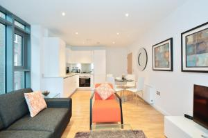 The Kensington Residencies in London, Greater London, England