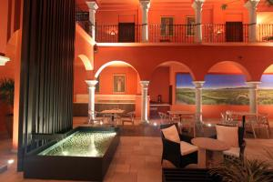 Photo of Hotel Casona Oaxaca