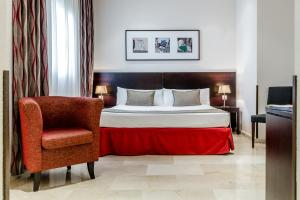 Hotel Exe Suites 33, Madrid