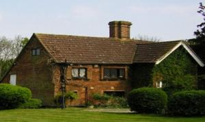 Oldlands Farmhouse Bed and Breakfast in Crawley, West Sussex, England