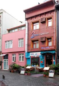 HostelCheers Lighthouse, Istanbul