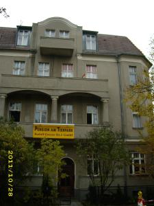 Hotelbild Pension am Tierpark