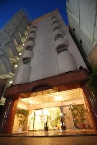 Photo of Hotel Star Plaza Ikebukuro