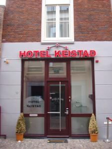 Photo of Hotel Keistad