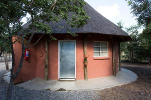 Mokorro Game Ranch and Lodge, Lodges  Chingola - big - 4
