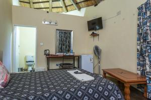 Mokorro Game Ranch and Lodge, Lodges  Chingola - big - 14