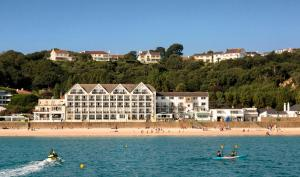 St Brelade's Bay, St Brelade JE3 8EF, Jersey, Channel Islands.