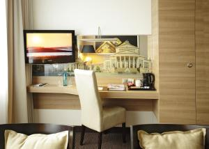 Chambre Simple Affaires