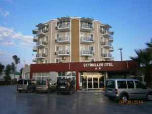 Photo of Cetineller Hotel