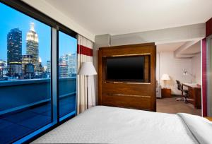 Suite Lit King-Size Chelsea