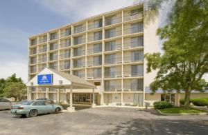 Americas Best Value Inn Galesburg
