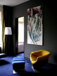 Photo of 2be Hotel Kind Of Blue