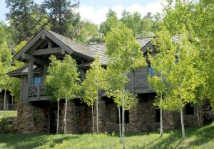 Photo of Buckhorn Bachelor Gulch