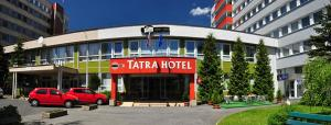 Photo of Tatra Hotel