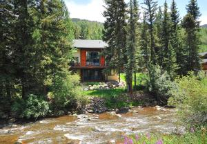Photo of Gore Creek West Vail Private Residence