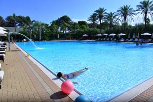 Green Paradise Resort Otranto - Pensionhotel - Hotely