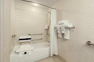 King Suite with Disability Access and Bathtub - Non Smoking