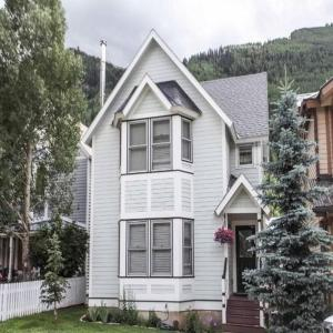 Photo of 570 West Colorado Private Home, Town Of Telluride