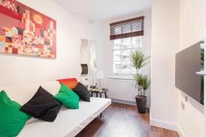 Gibson Garden Apartment London in London, Greater London, England