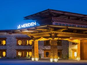 Photo of Le Meridien Paro Riverfront