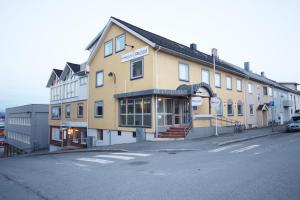 Photo of City Hotel Bodø