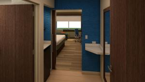 Twin Room - Disability Access/Hearing Accessible