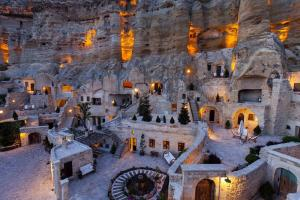 Photo of Yunak Evleri Cappadocia