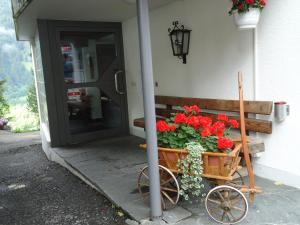 Tschuggen Apartment - No Kitchen, Apartments  Grindelwald - big - 14