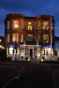 The Seaview Hotel (1 of 22)