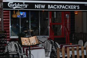 New Back Packers photo 12