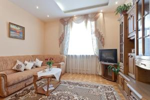 Royal Stay Group Apartments - Sviardlova 19, Минск