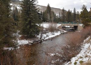Photo of Vail Trails East Vail Village