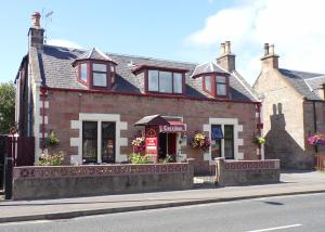 Photo of Torridon Guest House