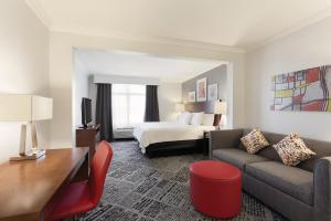 Photo of Radisson Dallas North Addison