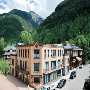 Photo of Ballard Condominiums, Town Of Telluride
