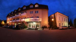 Parkhotel Morris Novy Bor