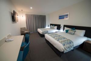Korte's Resort, Rezorty  Rockhampton - big - 2