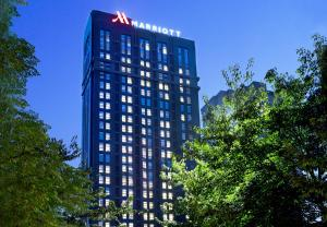 Photo of The Fairway Place, Xi'an   Marriott Executive Apartments