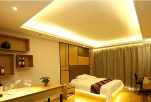 Photo of Easting Apartment Hotel Taiyuan
