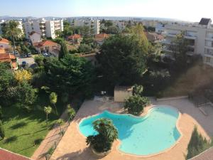 Photo of Appartement Toit Mer – Aux Portes De Nice