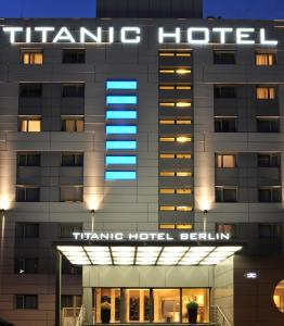 Photo of Titanic Comfort Mitte