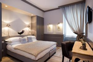 Hotel - Deseo Home