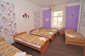 Single Bed in 5-Bed Mixed Dormitory