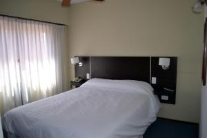 Double Room with Air-Conditioning