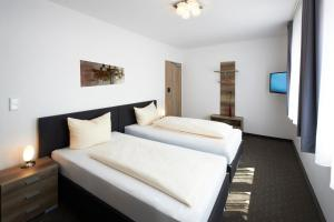 Hotel New In, Hotely  Ingolstadt - big - 13